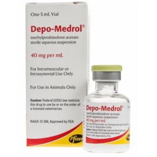 Depo-Medrol Injection