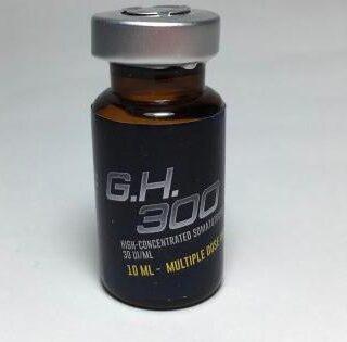 GH 300 – 10 ML & 50 ML