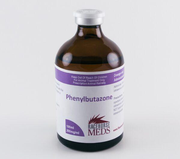 Phenylbutazone-1
