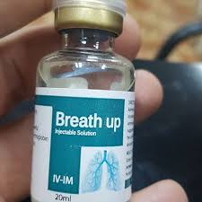 breath up