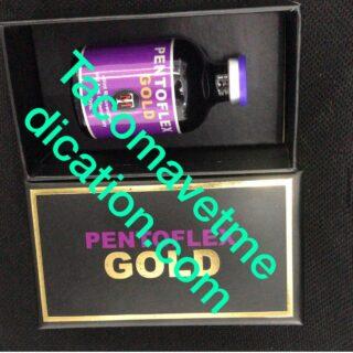 Pentoflex Gold