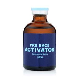 pre-race-activator