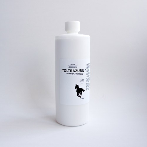 toltrazuril-900ml