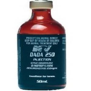 Dada 250 50ml
