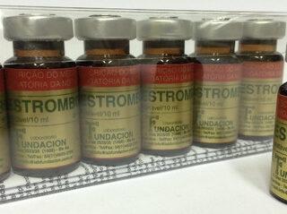 Estrombol 10ml
