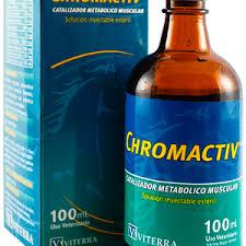 chromactiv 100ml