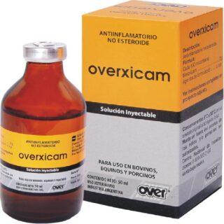 overxicam 50ml