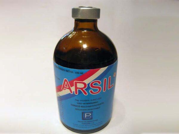 Arsil-100ml