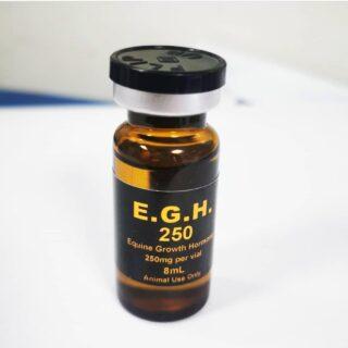 EGH 10 ml vial Equine Growth Hormone