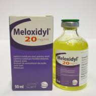 Meloxidyl 2% Injection 50ml