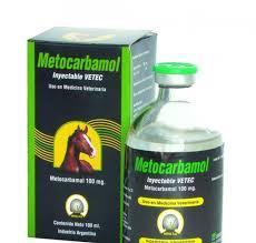Metocarbamol 100ml