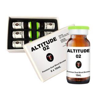 Altitude O2
