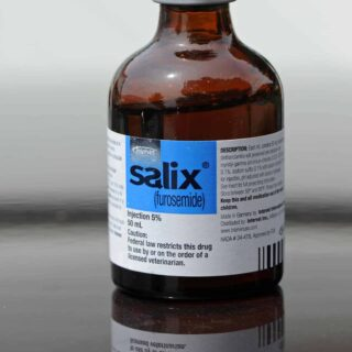 SALIX injection