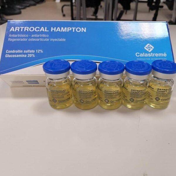 artrocal hampton