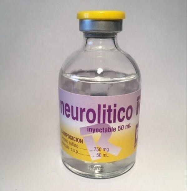 neurolitico injection