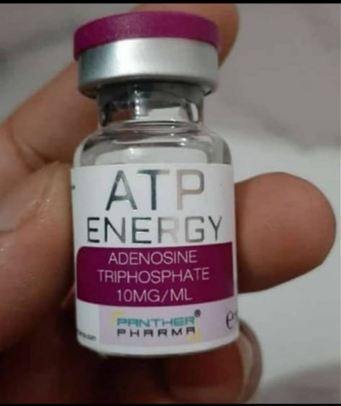 ATP injection