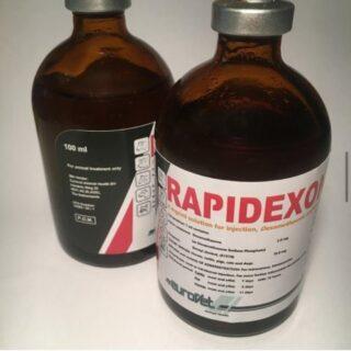 RAPIDEXON – 100M