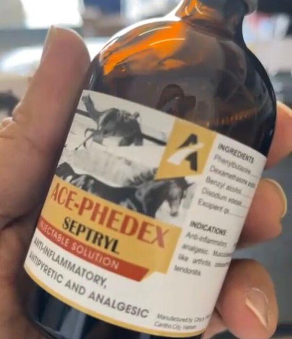 ACE-PHEDEX