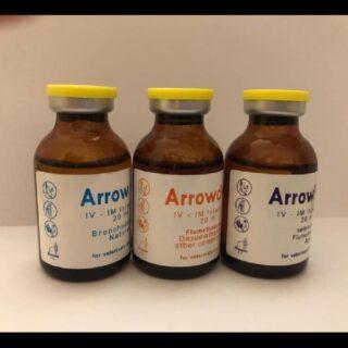 arrowdex