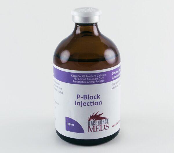 p-block-injection