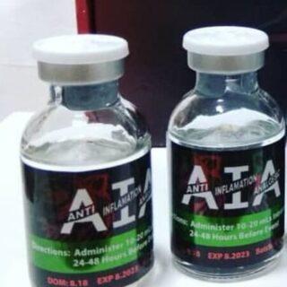 AIA /anti inflammation analgesic