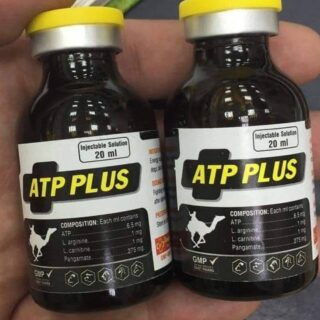 ATP PLUS