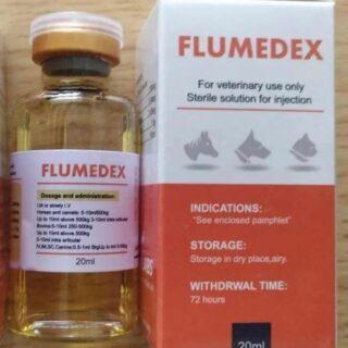FLUMEDEX