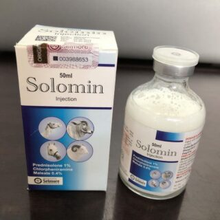 SOLOMIN INJECTION