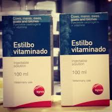 estilbo vitaminado 100ml