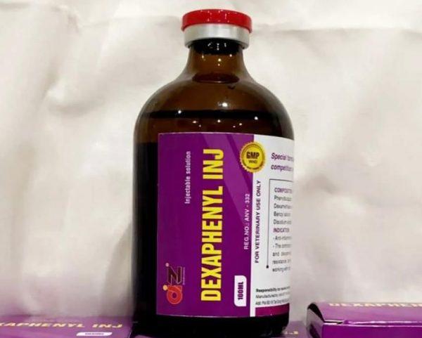 dexaphenyl inj
